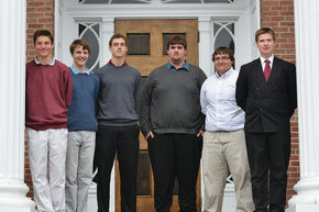 Lyndon Institute Students Selected For Vermont Boys And Girls State