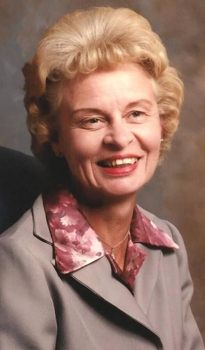 Shirley L. McAllister - Obituary
