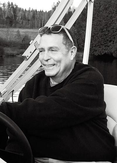 Stephen Mark Baker - Obituary
