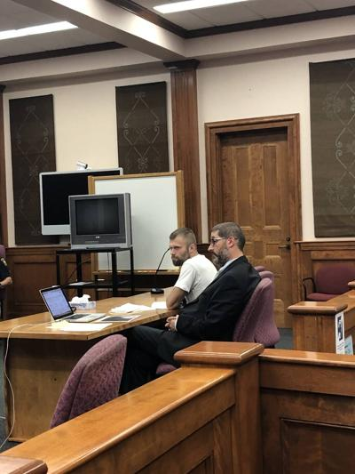 Judge Rules On Deputy Bunnell Issue In Knife case