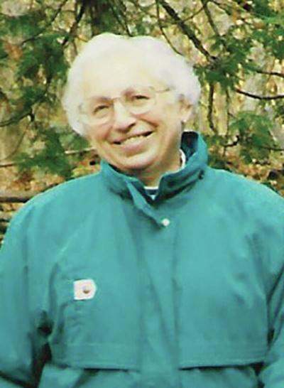 Frances (Aiken) Goodwin Obituary