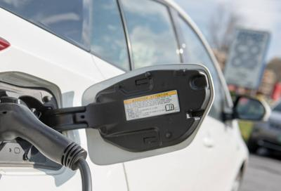 Danville Event To Promote Switch To Electric Vehicles