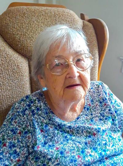 M. Thelma Smith - Obituary