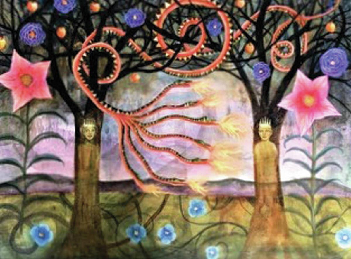 NEK Artisans Guild To Feature Artwork Of Julia Zanes