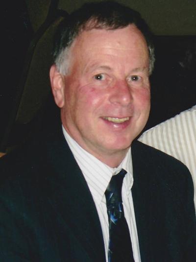 Norman Joseph Brosseau - Obituary