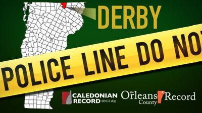 Police - Derby