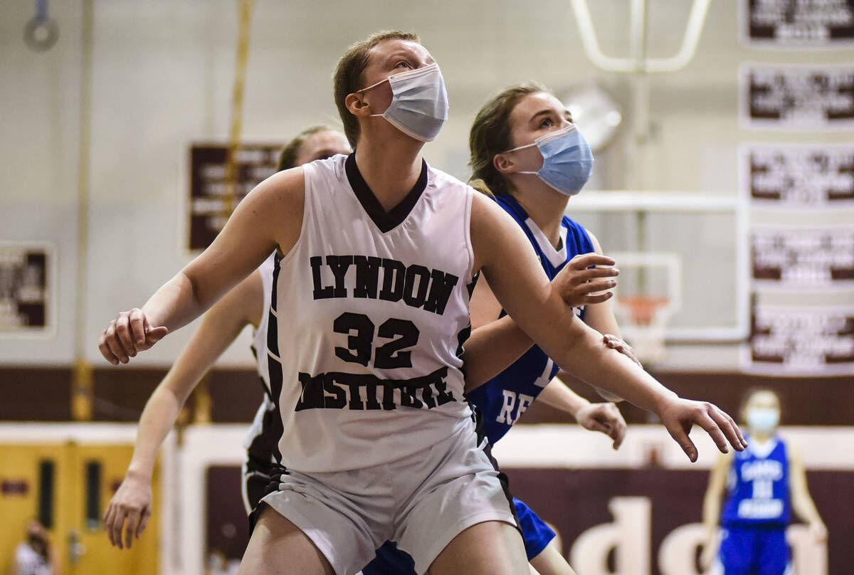 Power, Forward: Lyndon Player Making Epic Comeback