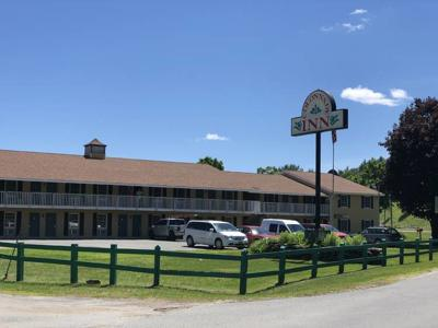 Colonnade Inn Employee Facing Embezzlement Charge