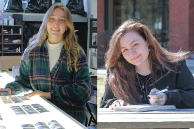 SJA Students Receive National Photography And Writing Honors