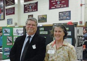 LI history teachers volunteer as judges for History Fair