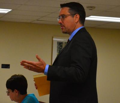 Coos County Attorney Describes Increasing Caseload, Need For More Staff