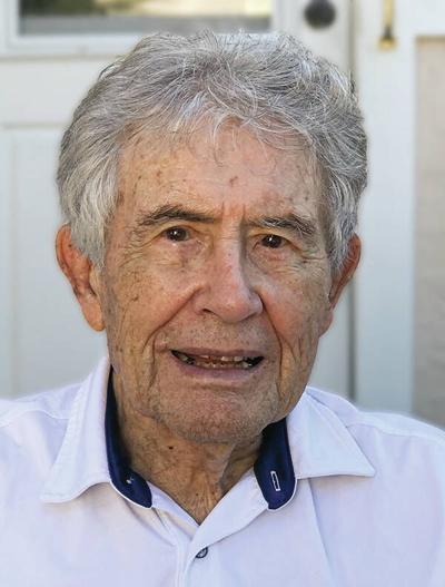 Wallace John Cropper - Obituary