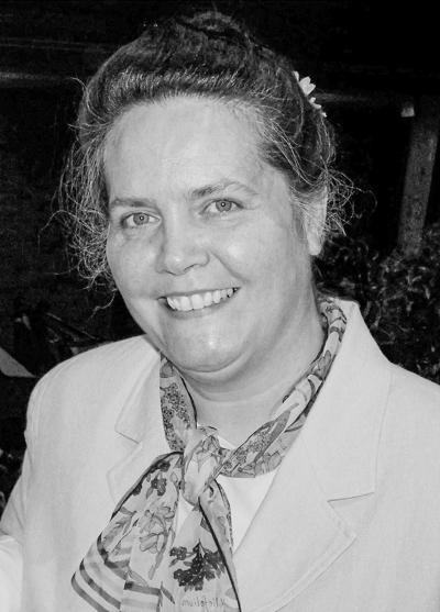 Diana Waverly Sullivan - Obituary