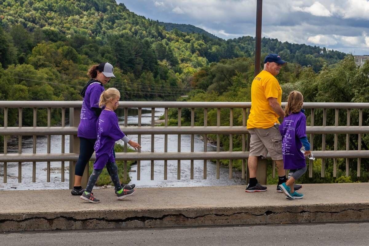 NEK Walk To End Alzheimer's Taking A Divide And Conquer Approach This Year