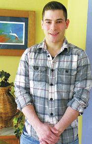 Surprising Changes For Irasburg Graduate