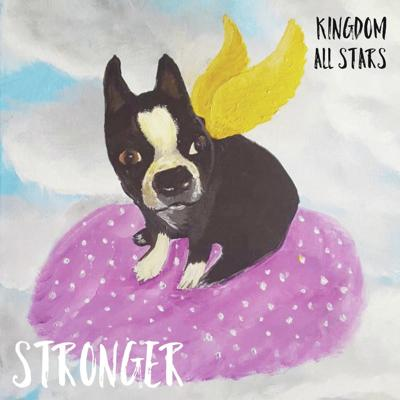 Kingdom All Stars Release New Song For The Holidays