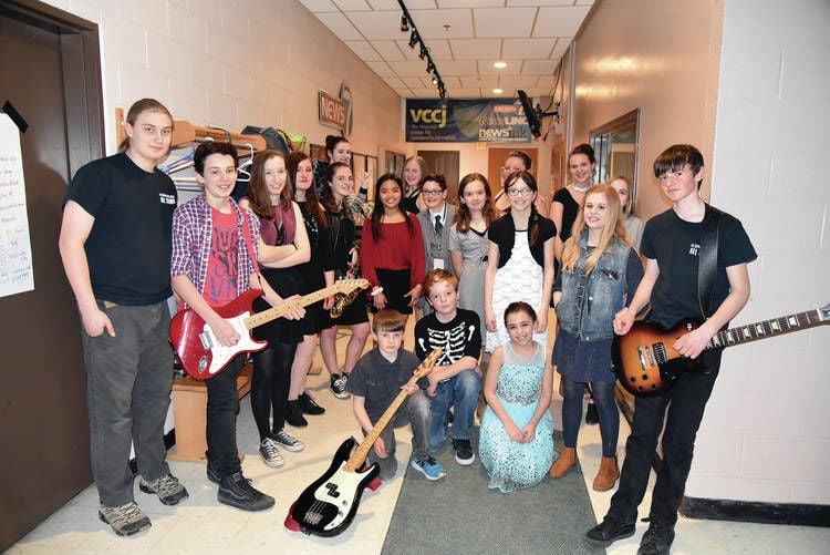 2nd Rising Stars Talent Show A Rousing Success!