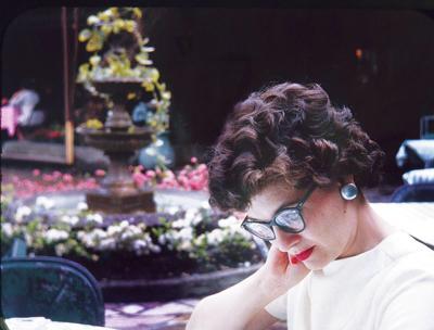 JoAnne Elizabeth (Frick) Crisman - Obituary