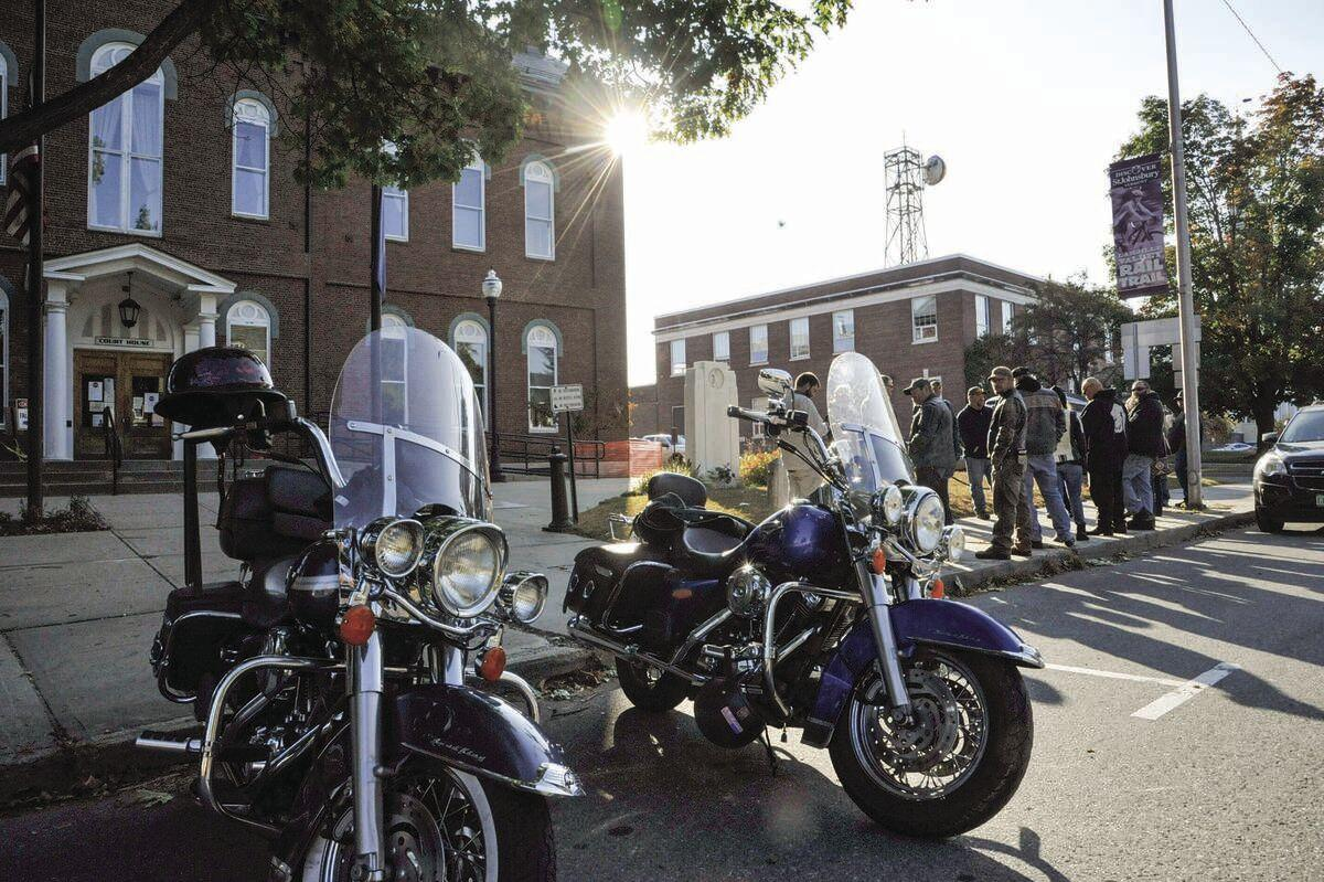 Tensions Rise Between Lawyers In Fatal Motorcycle Case