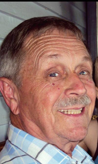 George Whitney - Obituary
