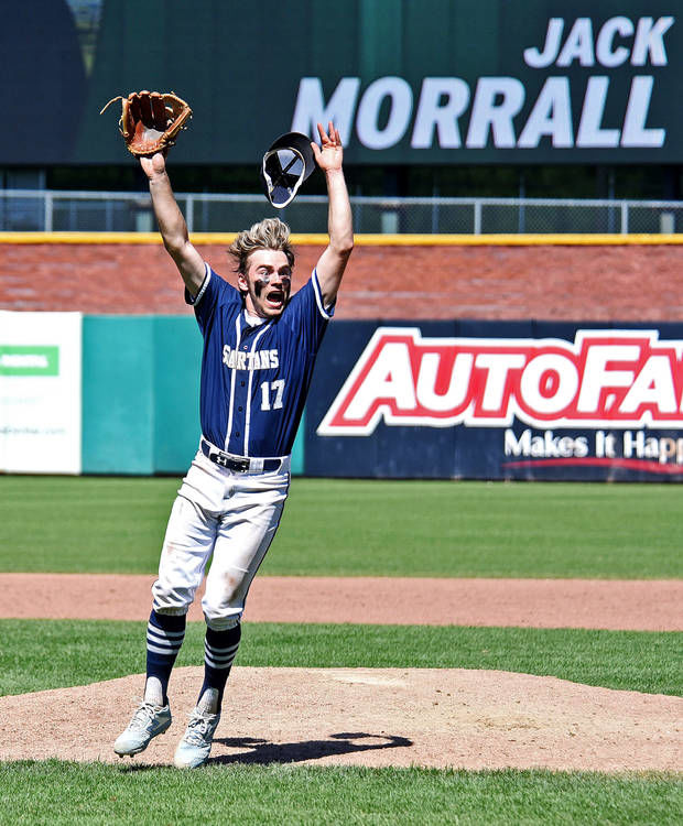STILL SPARTA: White Mountains rallies past Hawks, secures second straight title