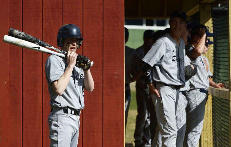 N.H. Baseball Roundup: Brown, LHS Stay Undefeated