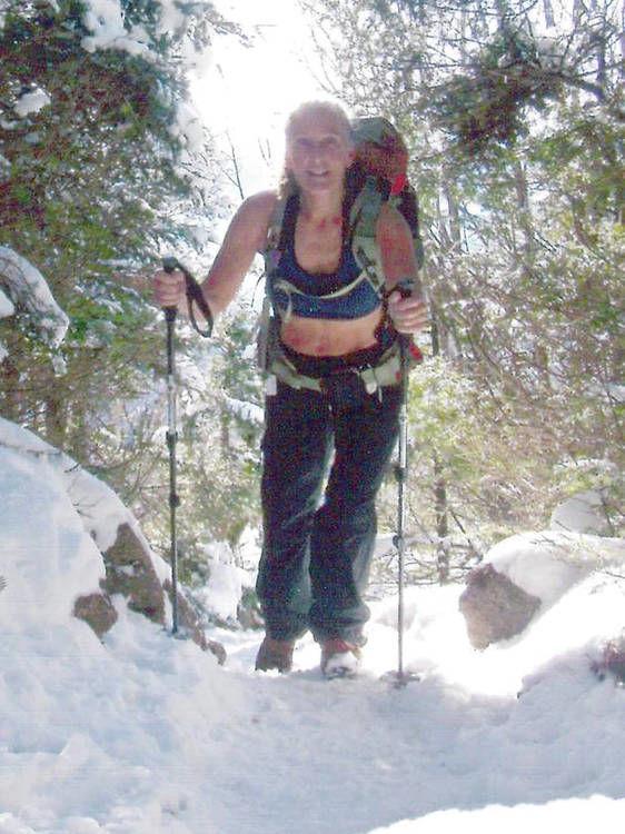 Following Footprints To A Life-Saving Mountain Rescue