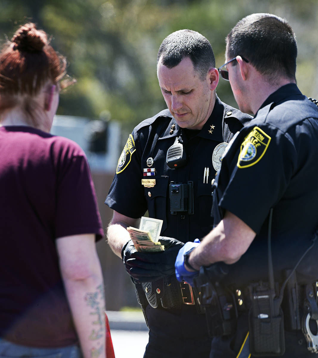 Local Police Chiefs Discuss Policy Review, Morale During Nationwide Protests