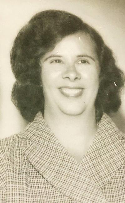 Mary Rexford - Obituary
