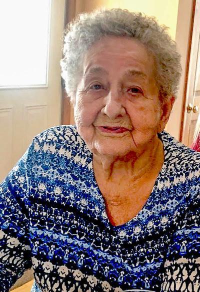 Beverly Ileene Beliveau - Obituary