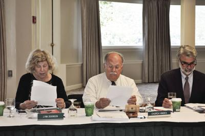 VSCS Board Commits To NVU's Two Campus System