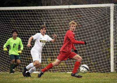 Vt. H.S. Soccer: 2020 Boys All-Mountain League Selections