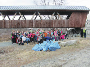 Lakeway Students Work To Show Responsibility To Self, School And The Community