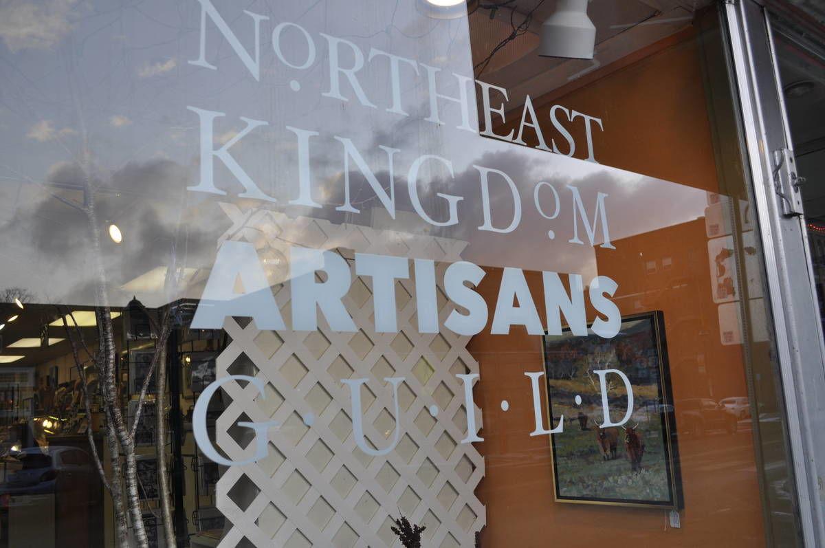 Northeast Kingdom Name Celebrating 70th Anniversary Nov. 10