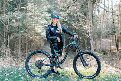 Liv For This: Kirby Teenager Riley Miller Will Ride Again For All-Female Pro Team