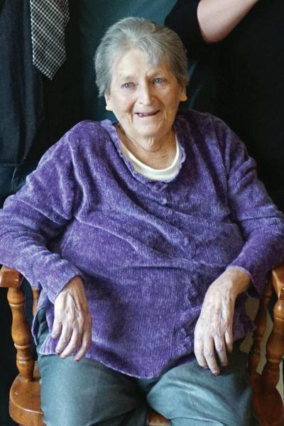 Esther Delilah Lantagne - Obituary