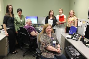 Learning And Teaching Across Generations At North Country Hospital