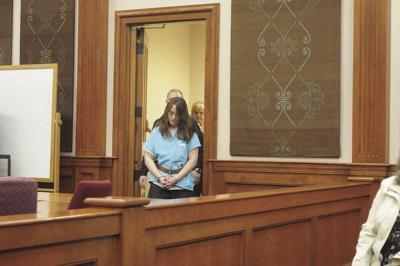 Former Danville Teacher Guilty Of Sexual Assault Wants Off Probation