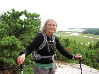 Jean Crossley Haigh - Obituary