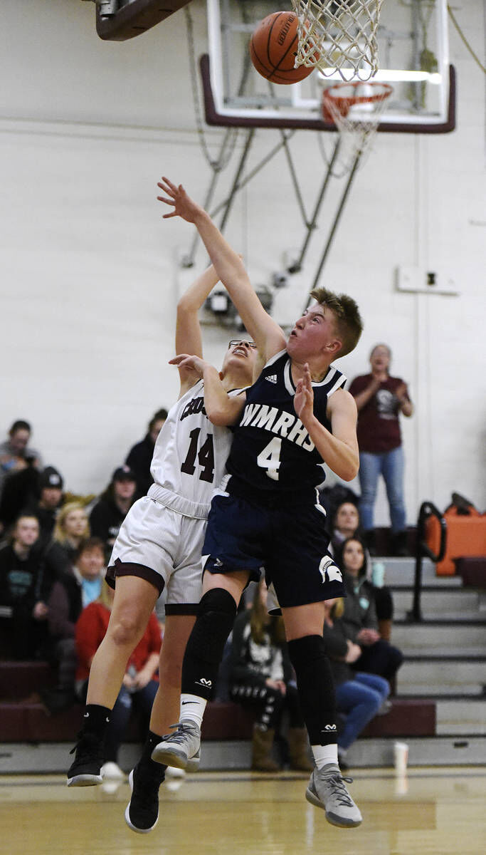 2021 Area New Hampshire Girls H.S. Hoops Preview Capsules