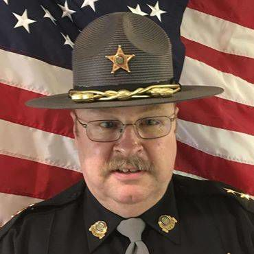 Orleans County Sheriff Kirk Martin To Retire