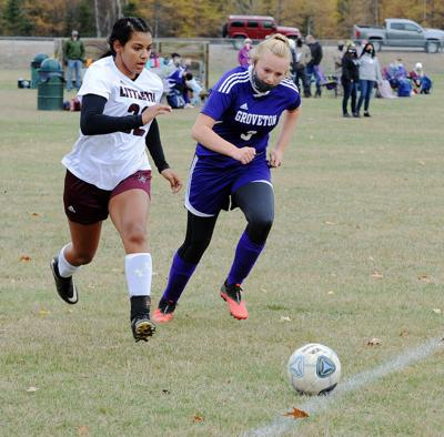 N.H. Girls Soccer: Unbeaten Littleton Races Past Groveton, Into Semifinals
