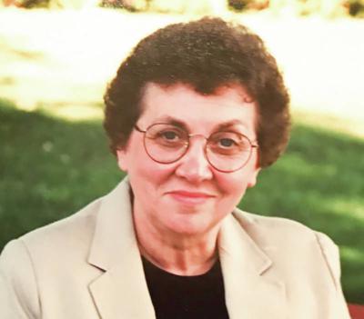 Thérèse Cécile Lachance - Obituary