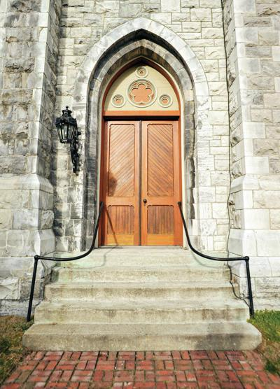 Church Leaders Looking Forward To Return Of In-person Worship