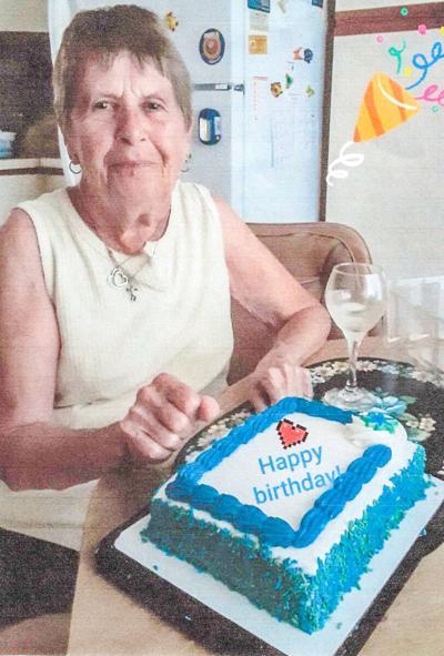 June Lougee - Obituary