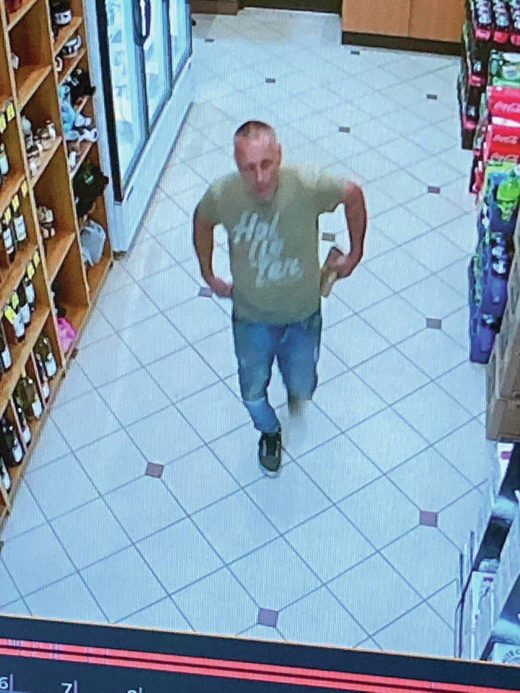Police Seeking Maplefields Wallet Thief