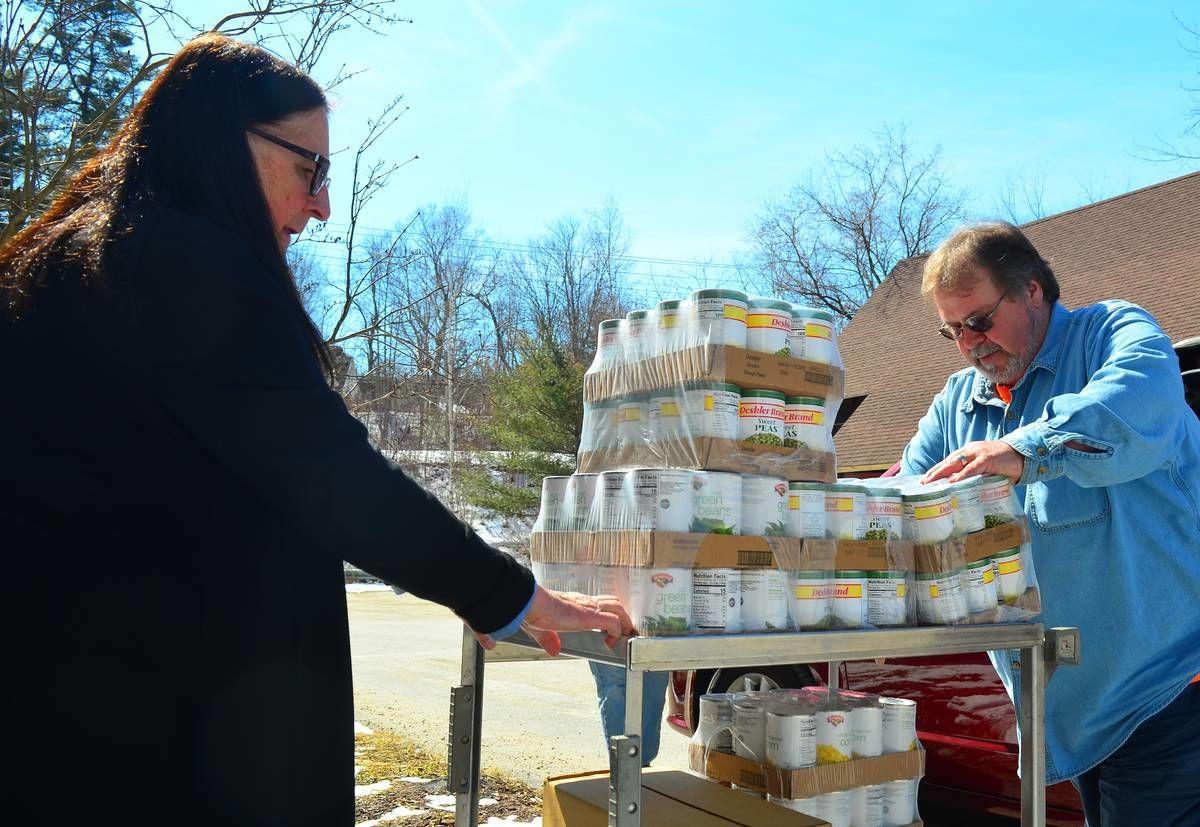 COVID-19 Making Meals On Wheels An Even Greater Challenge