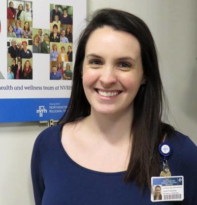 Women's Wellness Welcomes New Nurse Practitioner