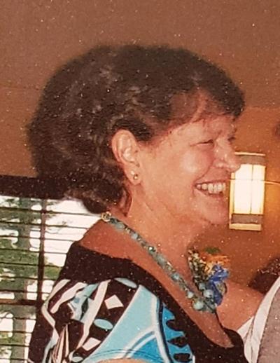 Janice Evelyn Garand - Obituary