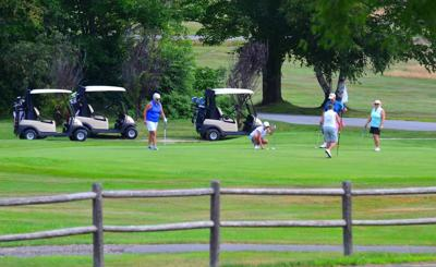 Bethlehem: Town-Owned Country Club Now In Private Hands